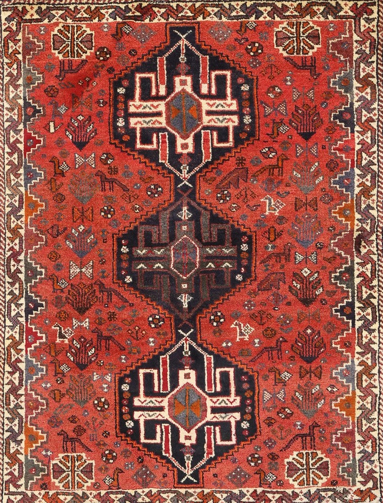 Traditional 905 Area Rug, 2'0