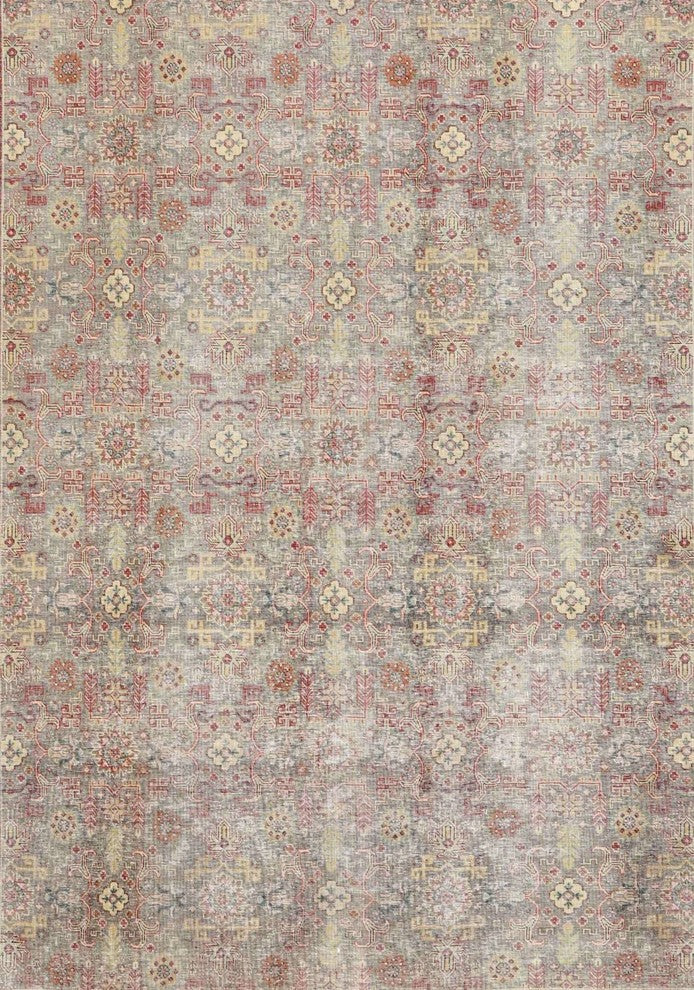 Traditional 4503 Area Rug, 2'0