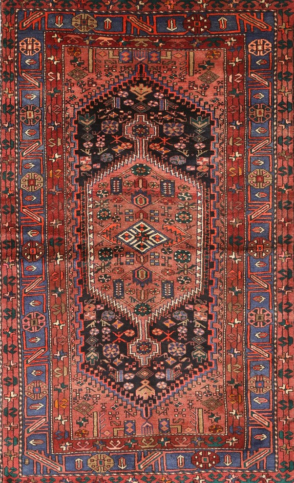 Traditional 553 Area Rug, 2'0