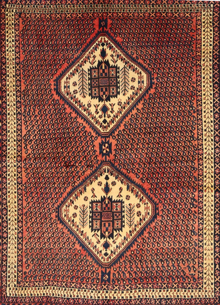 Traditional 635 Area Rug, 2'0