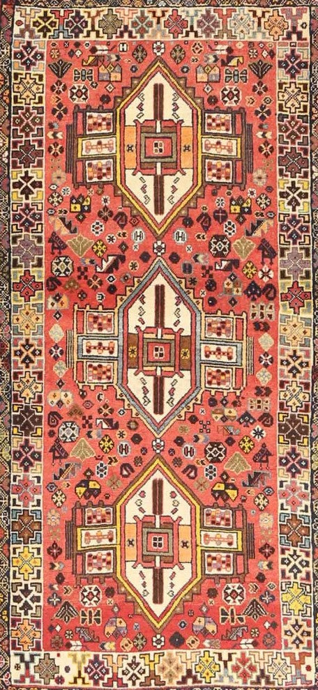Traditional 4089 Area Rug, 2'0