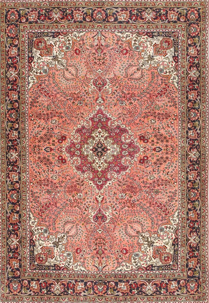 Traditional 4530 Area Rug, 2'0