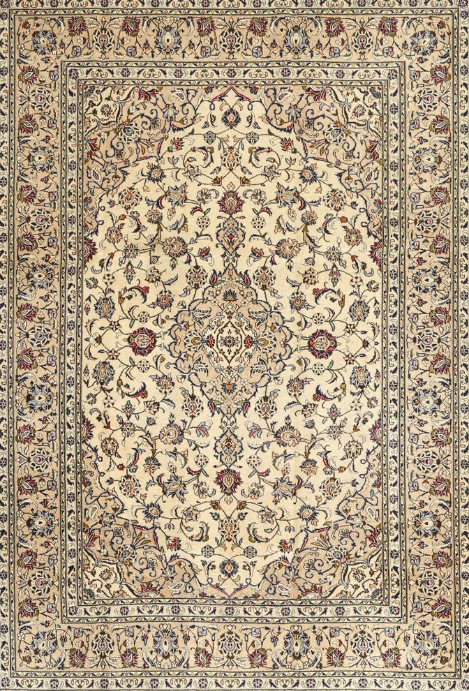 Traditional 4219 Area Rug, 2'0