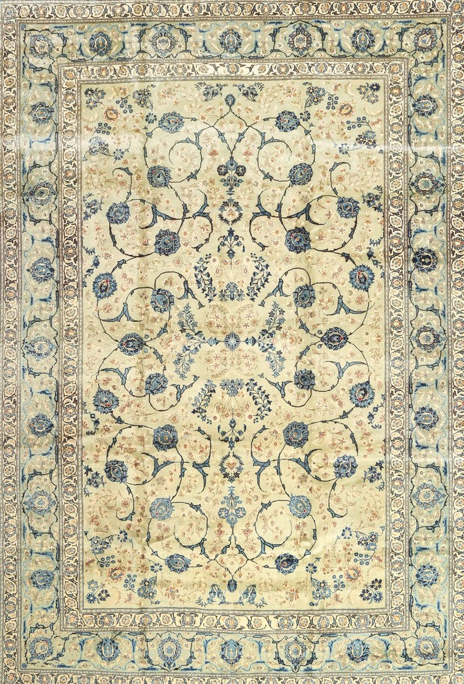 Traditional 4832 Area Rug, 2'0