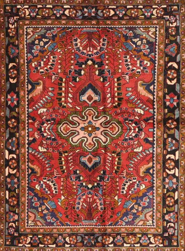 Traditional 4248 Area Rug, 2'0
