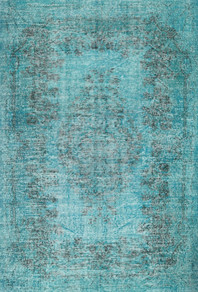 Traditional 4136 Area Rug, 2'0