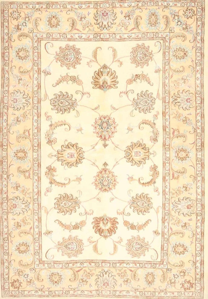 Traditional 4654 Area Rug, 2'0