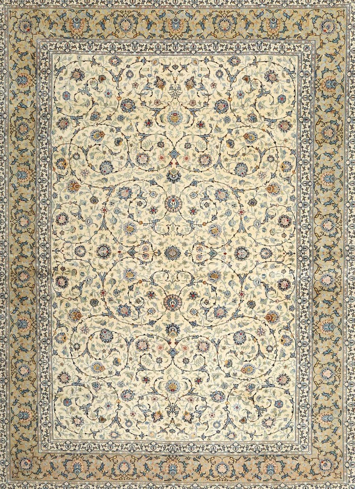 Traditional 4760 Area Rug, 2'0