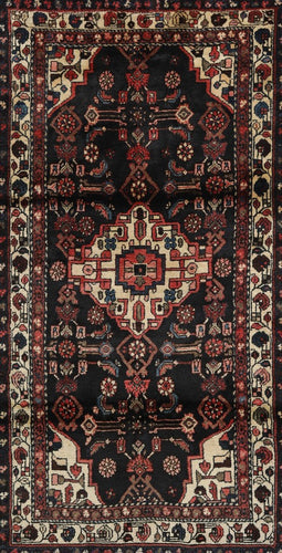 Traditional 3114 Area Rug, 2'0