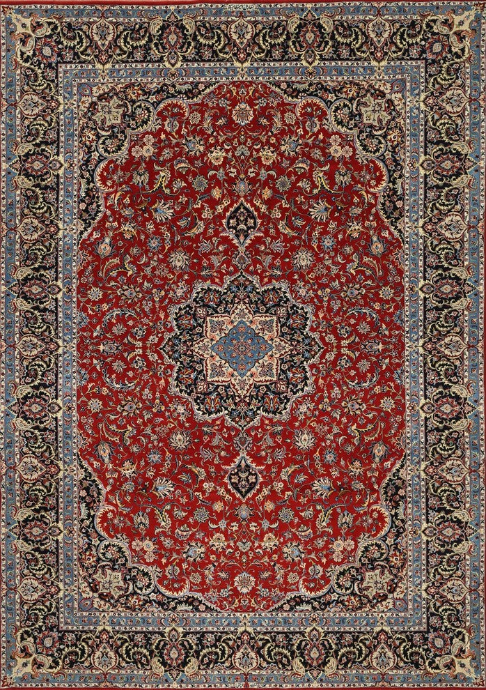 Traditional 483 Area Rug, 4'0