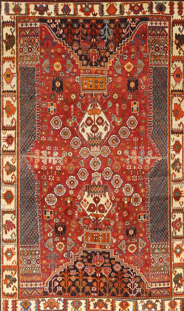 Traditional 876 Area Rug, 2'0