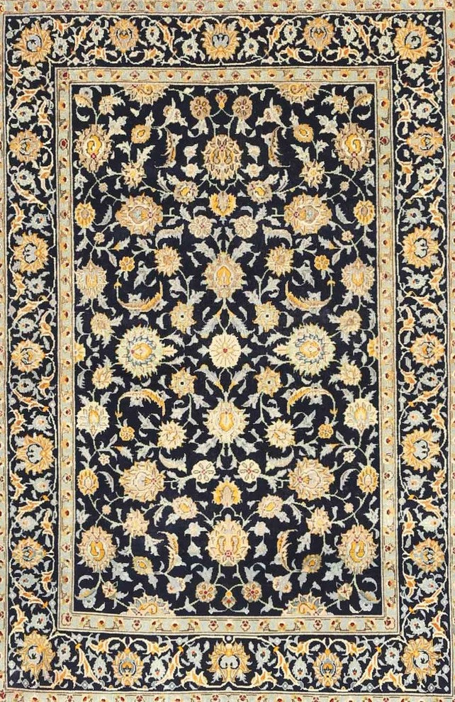Traditional 4553 Area Rug, 2'0