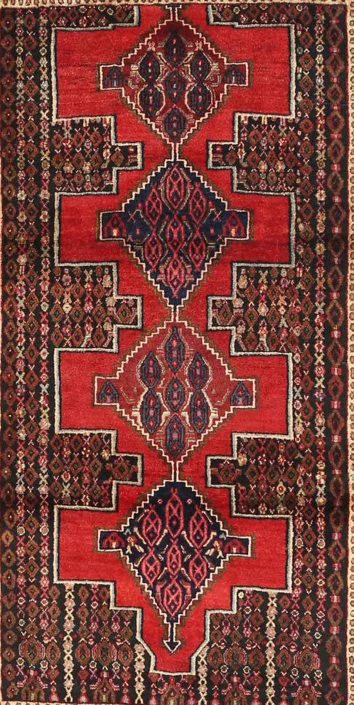 Traditional 4229 Area Rug, 2'0