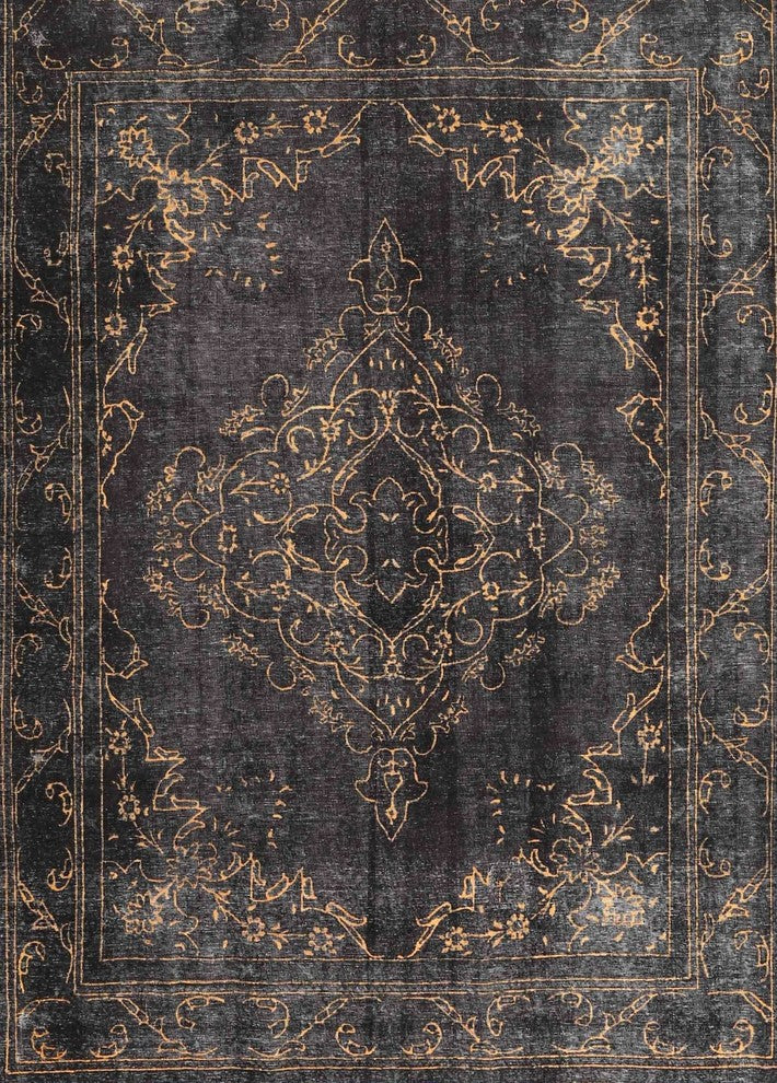 Traditional 4263 Area Rug, 2'0