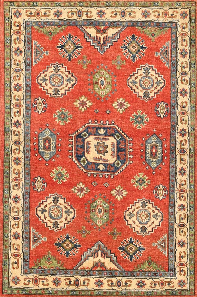 Traditional 638 Area Rug, 2'0