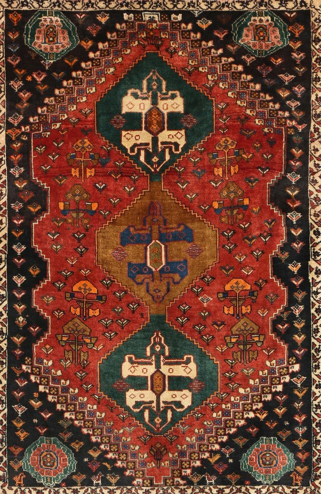 Traditional 897 Area Rug, 2'0