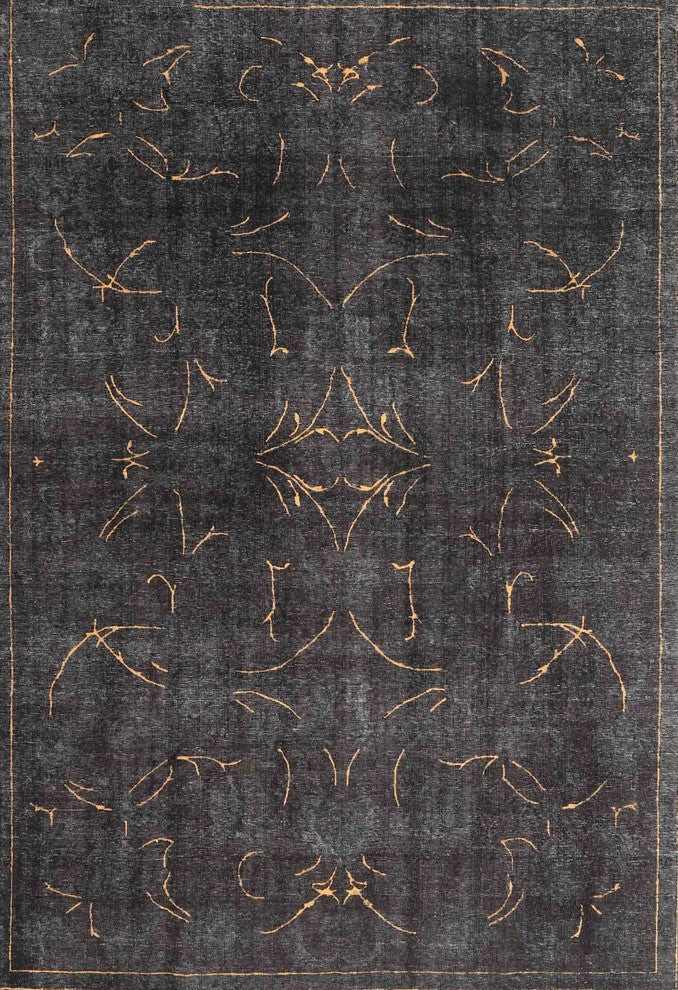Traditional 4252 Area Rug, 2'0