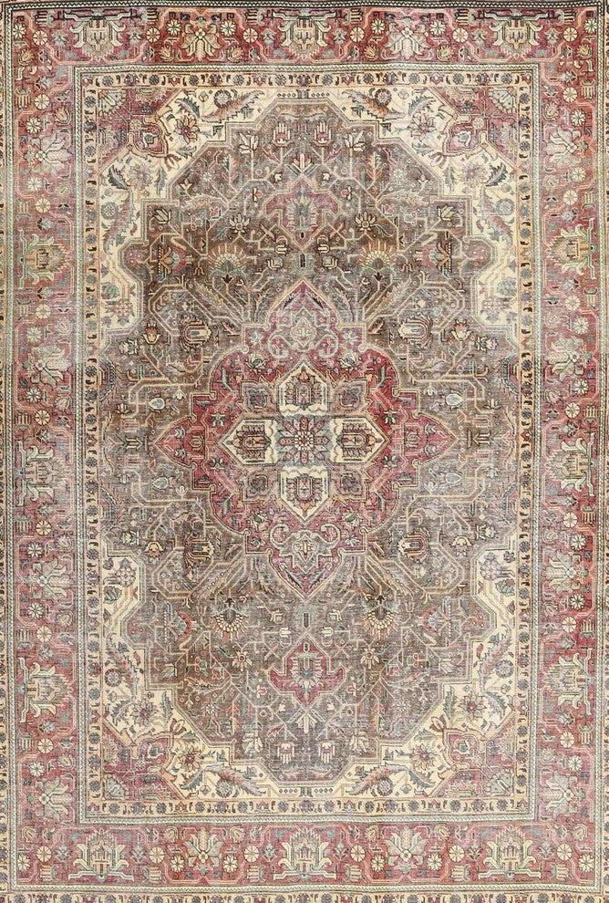 Traditional 4502 Area Rug, 2'0