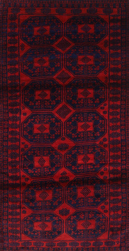 Traditional 3112 Area Rug, 2'0