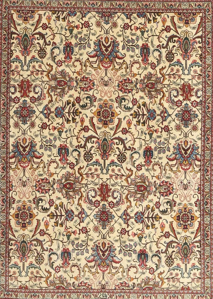 Traditional 3991 Area Rug, 2'0