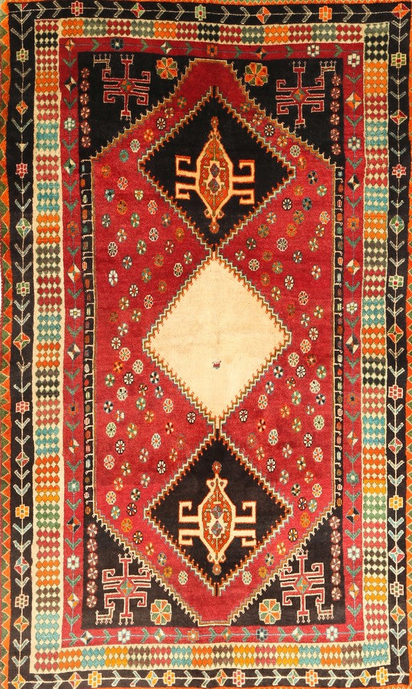 Traditional 804 Area Rug, 2'0