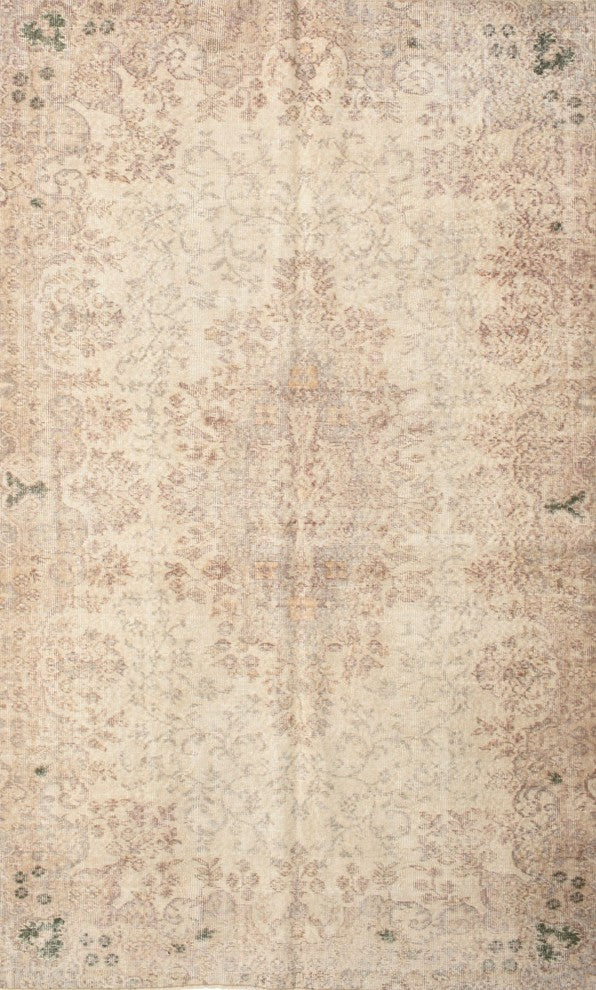 Traditional 937 Area Rug, 2'0