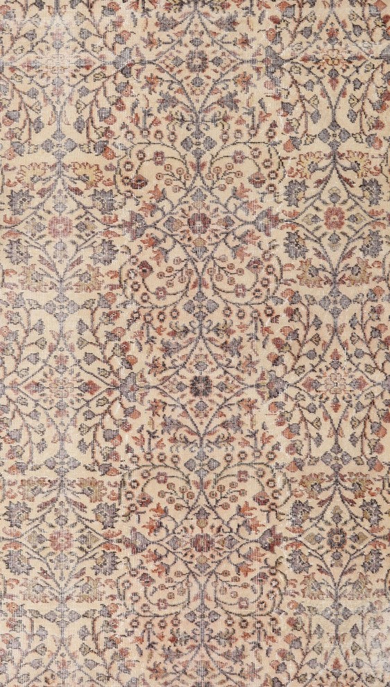 Traditional 4122 Area Rug, 2'0