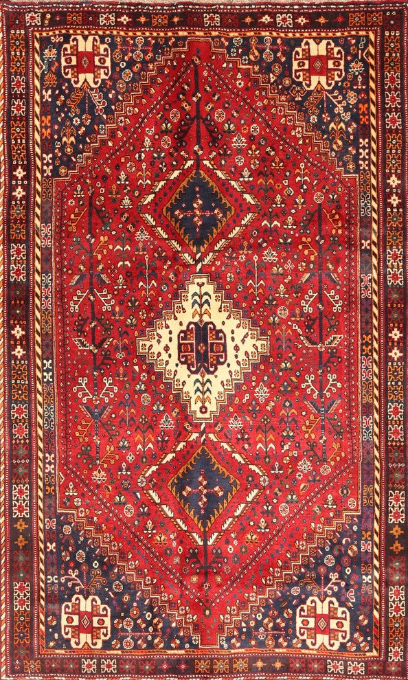 Traditional 832 Area Rug, 2'0