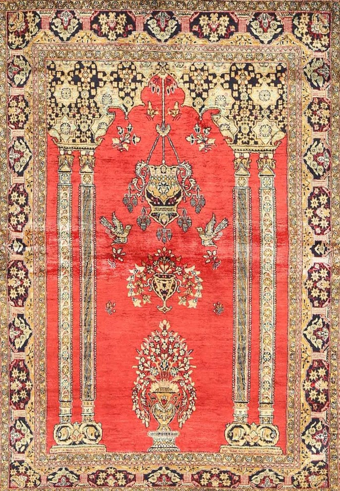 Traditional 4798 Area Rug, 2'0