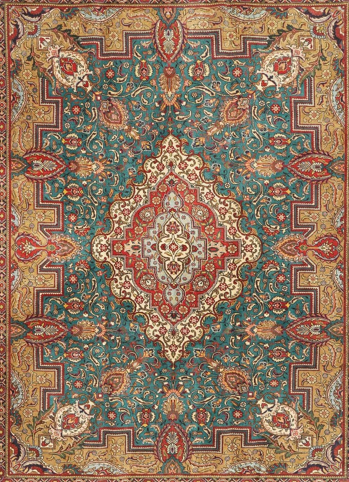 Traditional 4127 Area Rug, 2'0