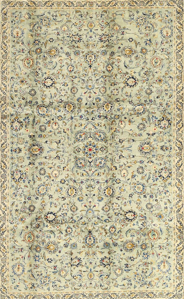 Traditional 4389 Area Rug, 2'0