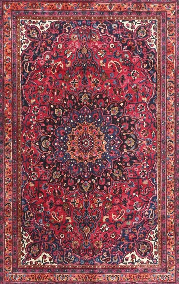 Traditional 4158 Area Rug, 2'0