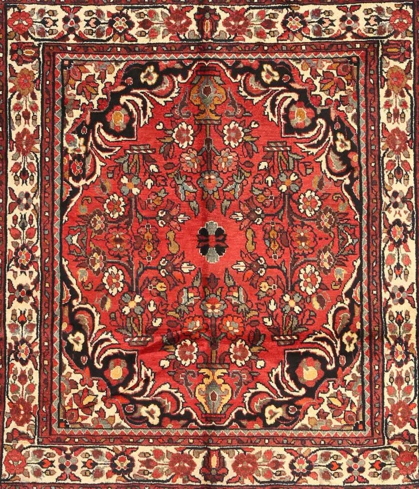 Traditional 4251 Area Rug, 2'0
