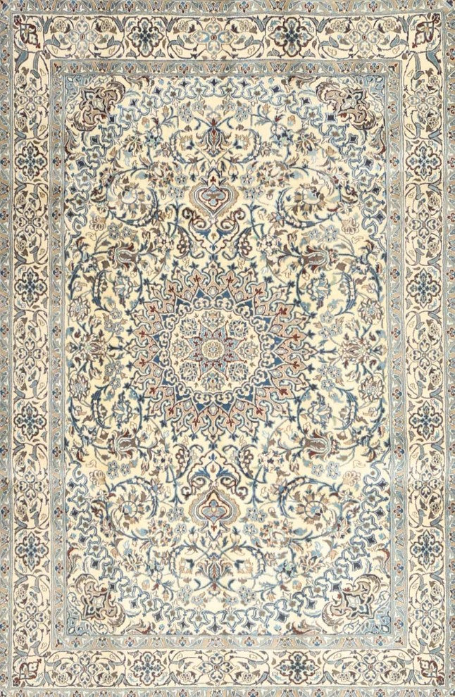 Traditional 4700 Area Rug, 2'0