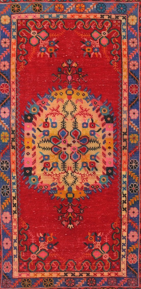 Traditional 3985 Area Rug, 2'0