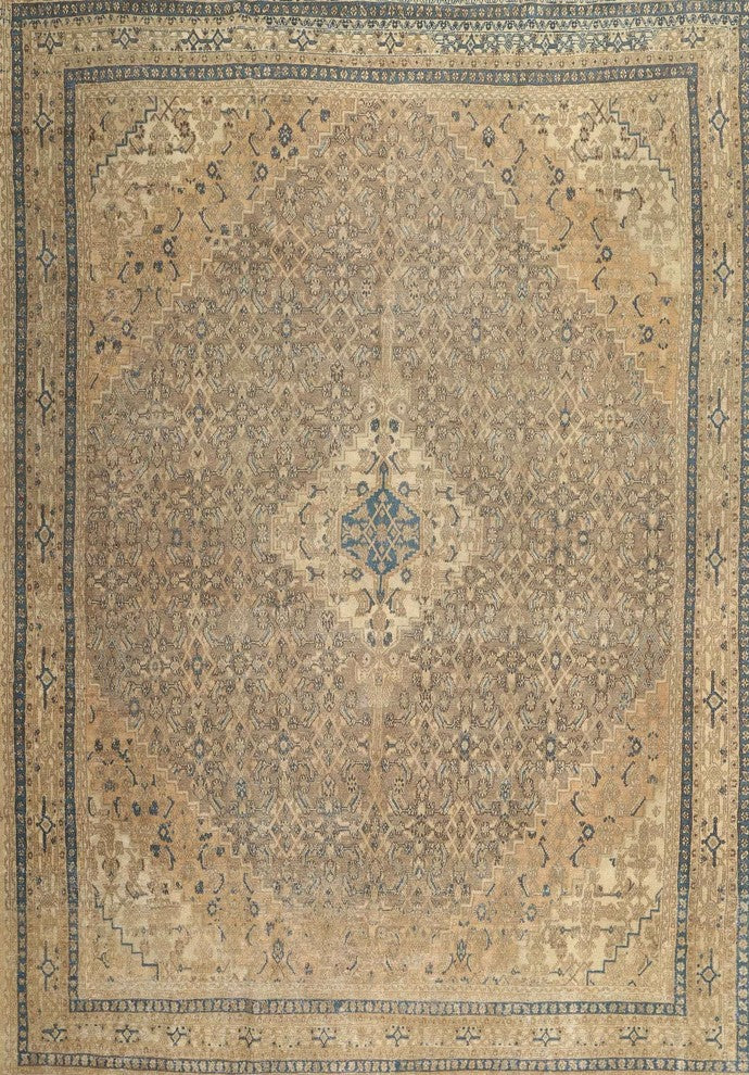 Traditional 4314 Area Rug, 2'0