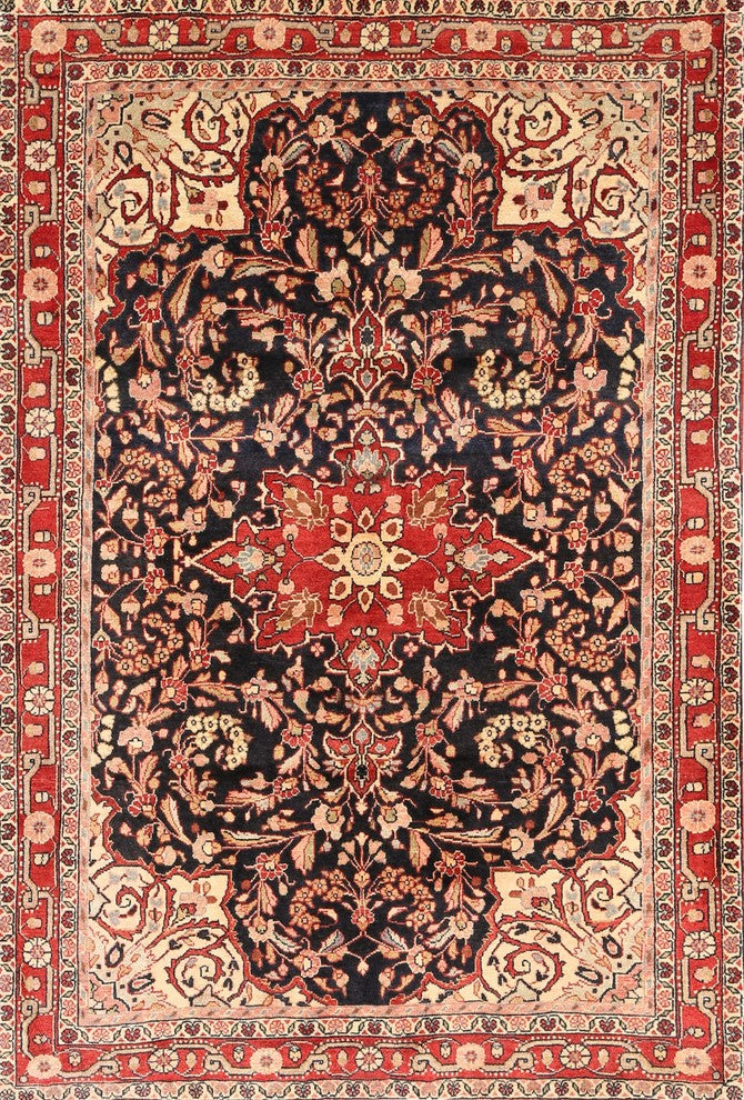 Traditional 576 Area Rug, 2'0