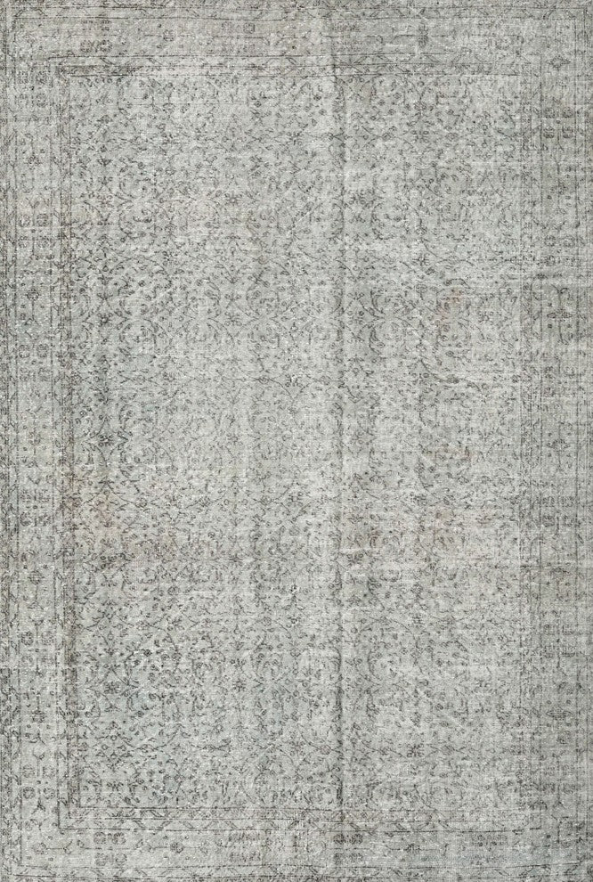 Traditional 4167 Area Rug, 2'0