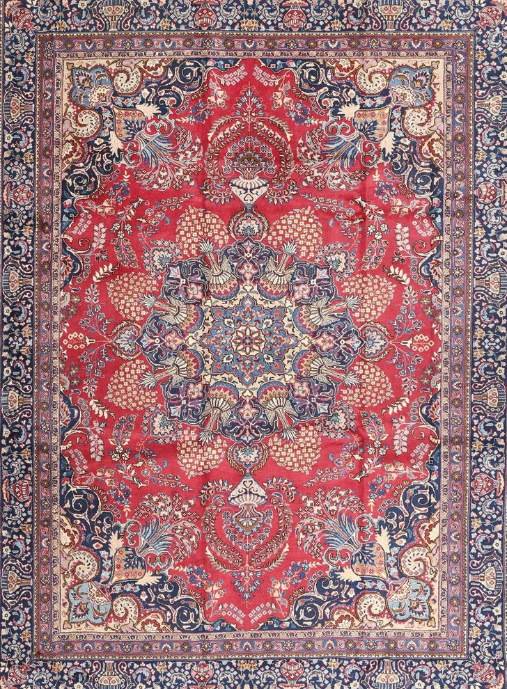 Traditional 4097 Area Rug, 2'0