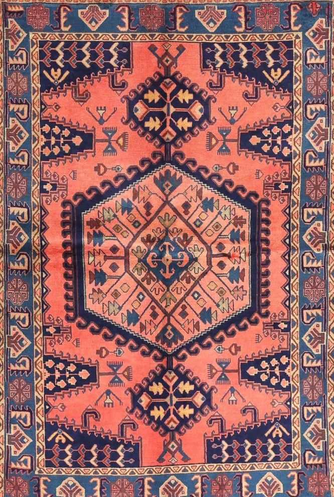 Traditional 3951 Area Rug, 2'0