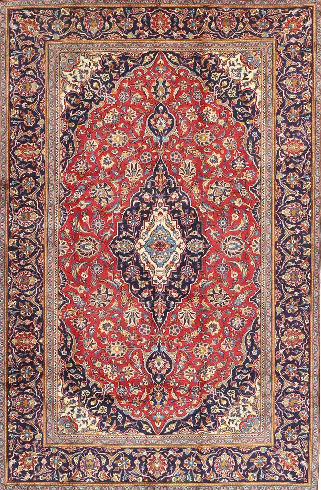 Traditional 4379 Area Rug, 2'0