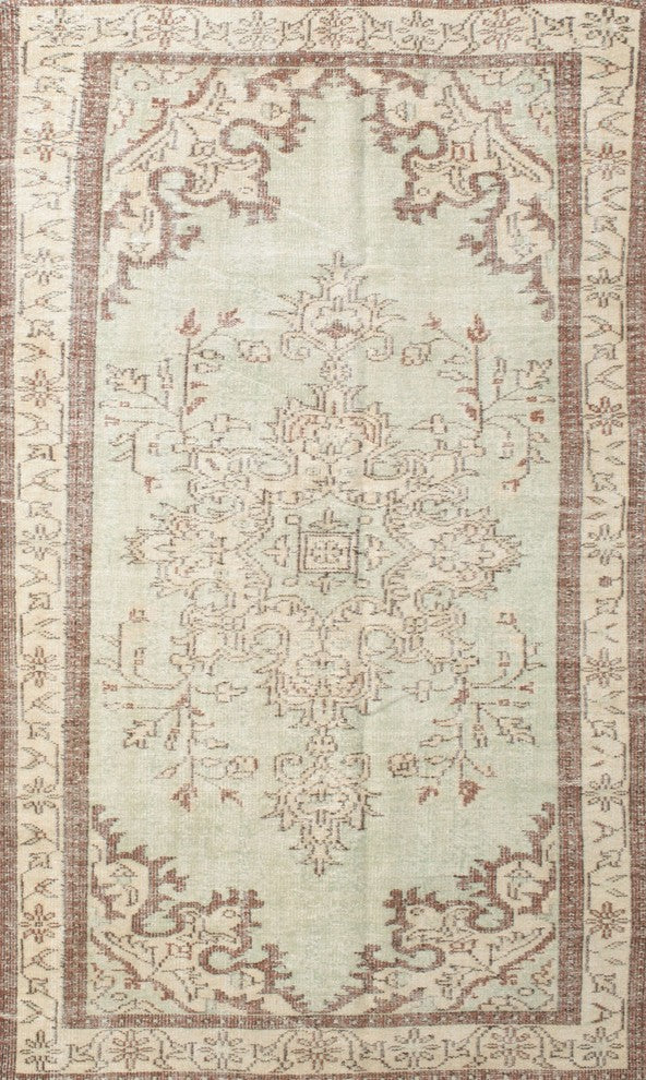 Traditional 910 Area Rug, 2'0