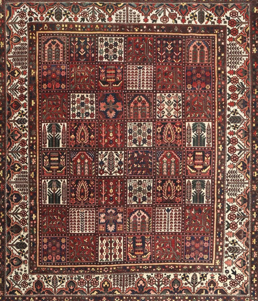Traditional 3993 Area Rug, 2'0
