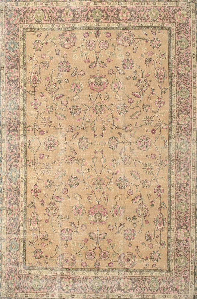 Traditional 909 Area Rug, 2'0