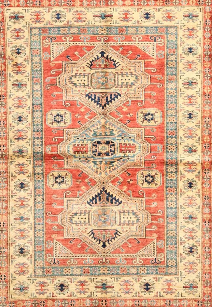 Traditional 4657 Area Rug, 2'0