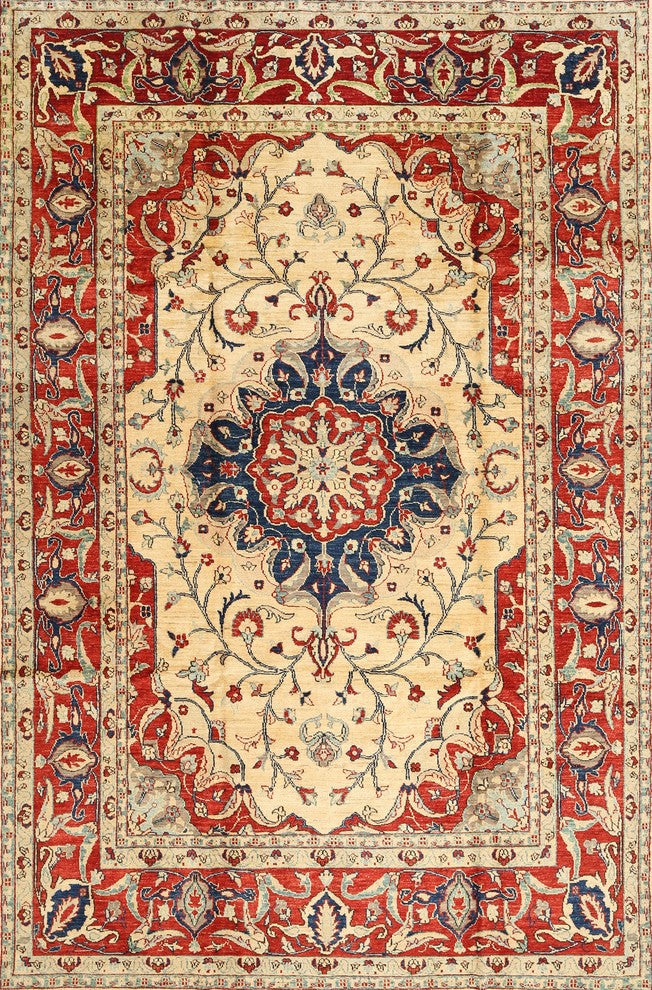 Traditional 542 Area Rug, 2'0