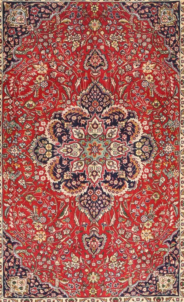 Traditional 4510 Area Rug, 2'0