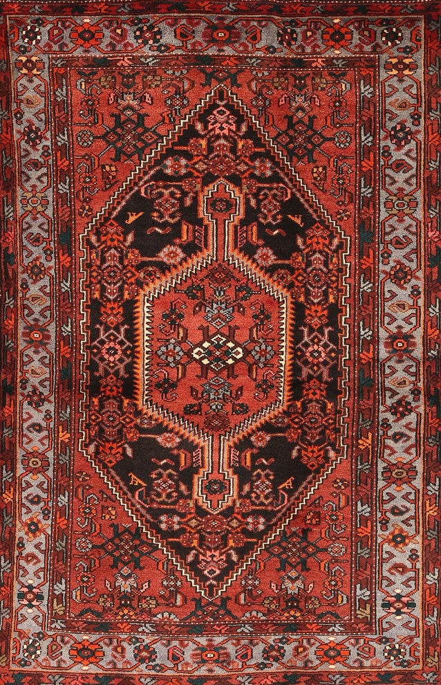 Traditional 671 Area Rug, 2'0