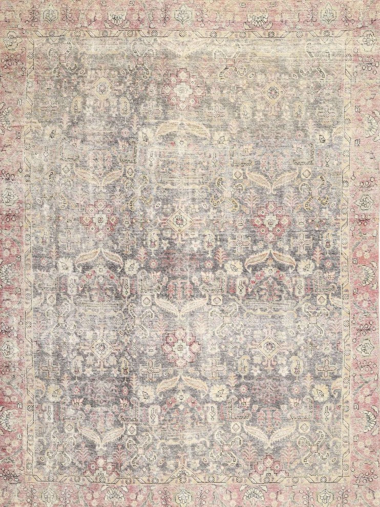 Traditional 4499 Area Rug, 2'0