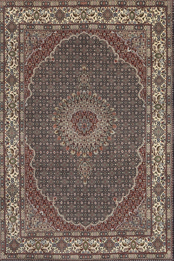 Traditional 949 Area Rug, 2'0